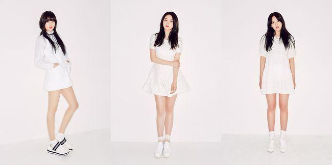[OMZM] 윤지&혜리&시현 유연성 테스트♡.♡