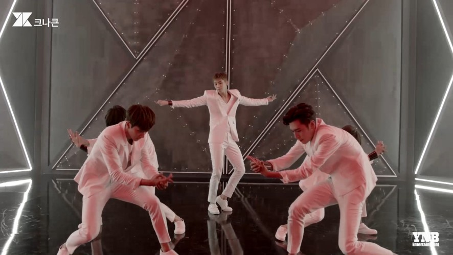 [M/V] 크나큰(KNK) - BACK AGAIN (Dance Ver.)