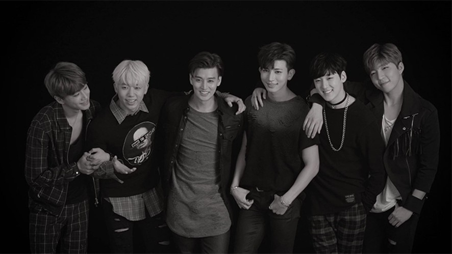 [V-KISS] 유키스(U-KISS) - Stalker_Jacket making film