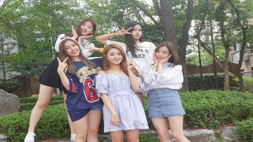 BerryGood - BerryGood Job! 베리굿 '그녀들의 유쾌한 이야기'