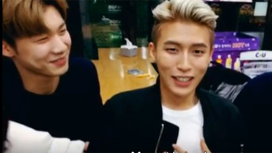 MADTOWN Instant Food Cooking Showdown