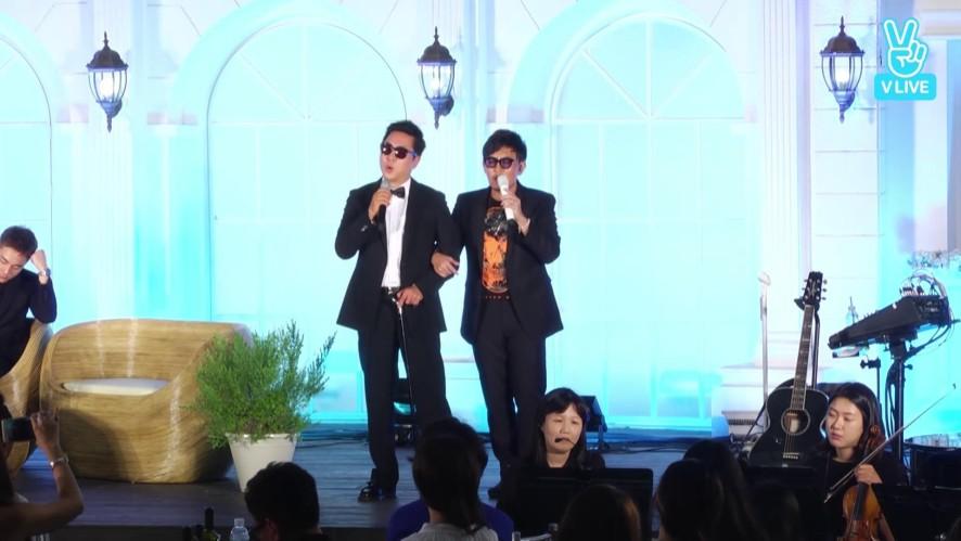 [HIGHLIGHT] 작은 평화 - 이승철 데뷔 30주년 기념 절친 LIVE
