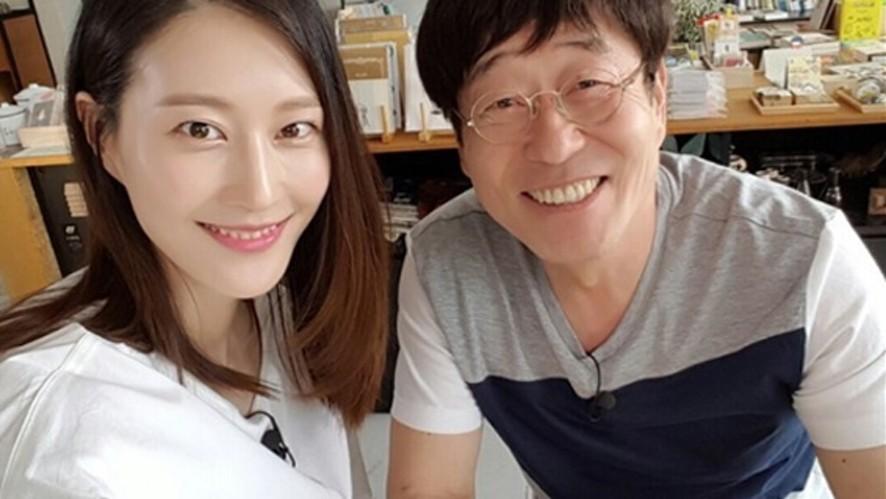 이현이의 서툰 라이브 feat. 김창완, 이원일 셰프
