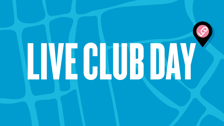 Live Club Day 17 - 밸리록 프리뷰나잇 : PIA