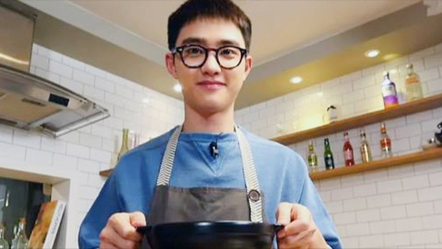 EP06. 집밥됴선생 (Home Cooking with Chef D.O.)
