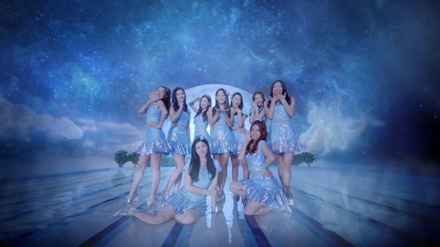 gugudan(구구단) Wonderland Music Video