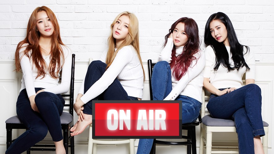 Congratulations! 달샤벳 데뷔 2000일 기념 자축방송!