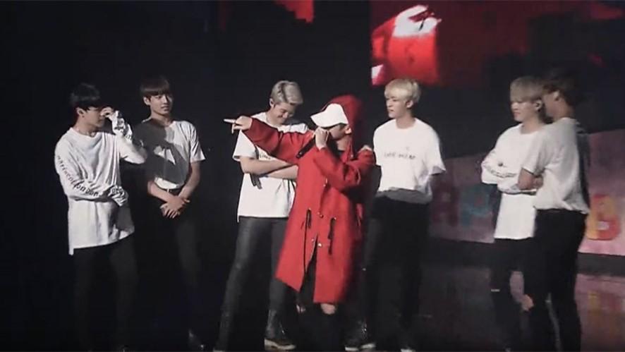 V LIVE - HAPPY BTS DAY PARTY