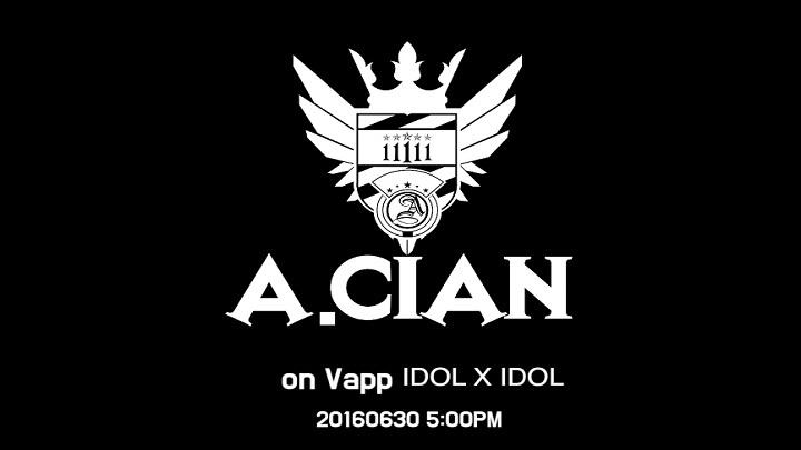 A.cian - We are A.cian - '순순히 음식을 내어주지 않는다는 것을 모르고 찍은 예고편'