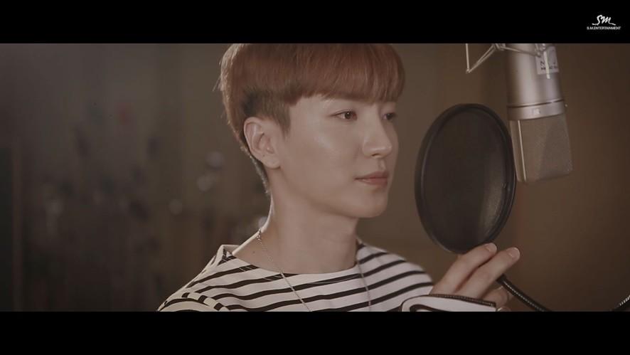 [STATION] 이특 X 수호 X 케이시 X 조영수_나의 영웅 (My Hero)_Music Video Teaser