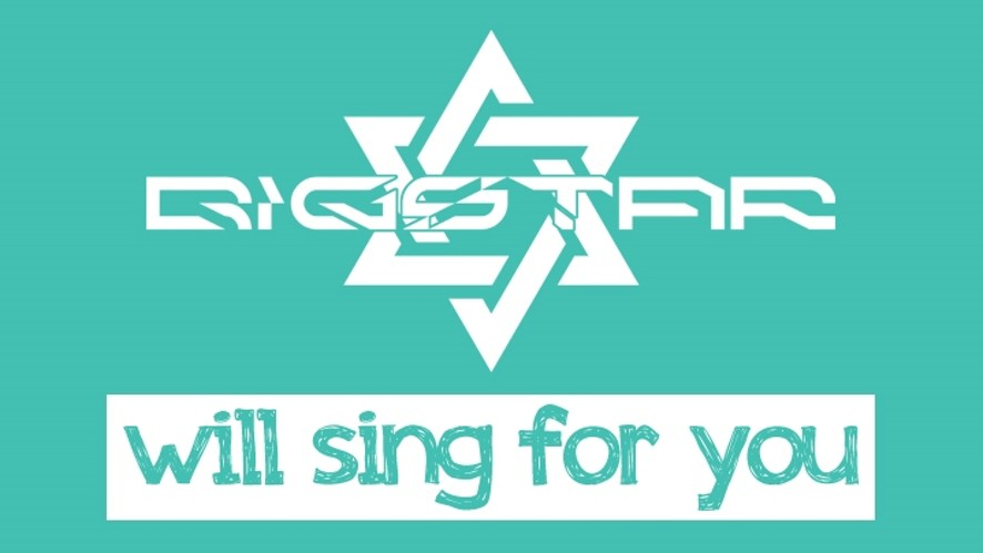 BIGSTAR will sing for you 3-2
