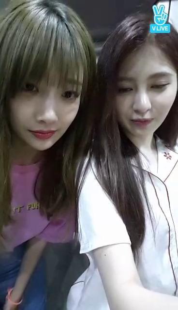 [DIA] 다이아는 지금 서울 올라가는중