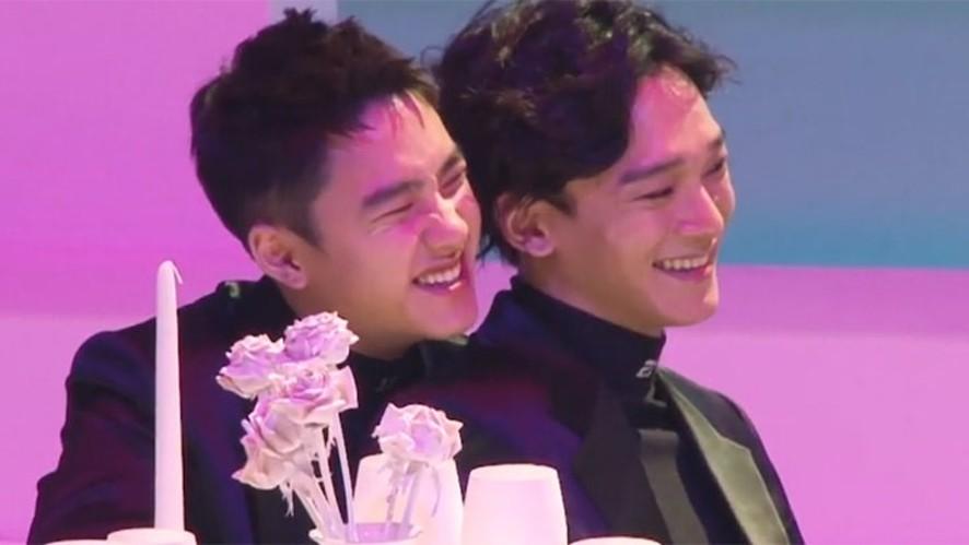 [GIFT VOD] EXO 하드털이 4