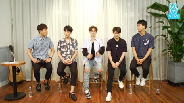 [REPLAY] 비스트 YOU ARE MY [HIGHLIGHT]