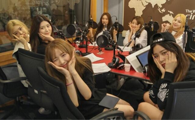 K-Star & Live - Brave Girls