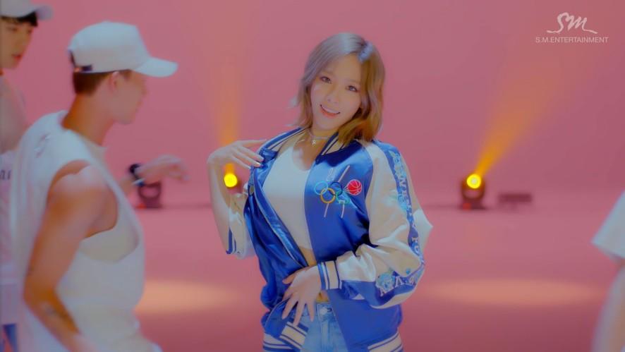 태연_Why_Music Video (Dance ver.)