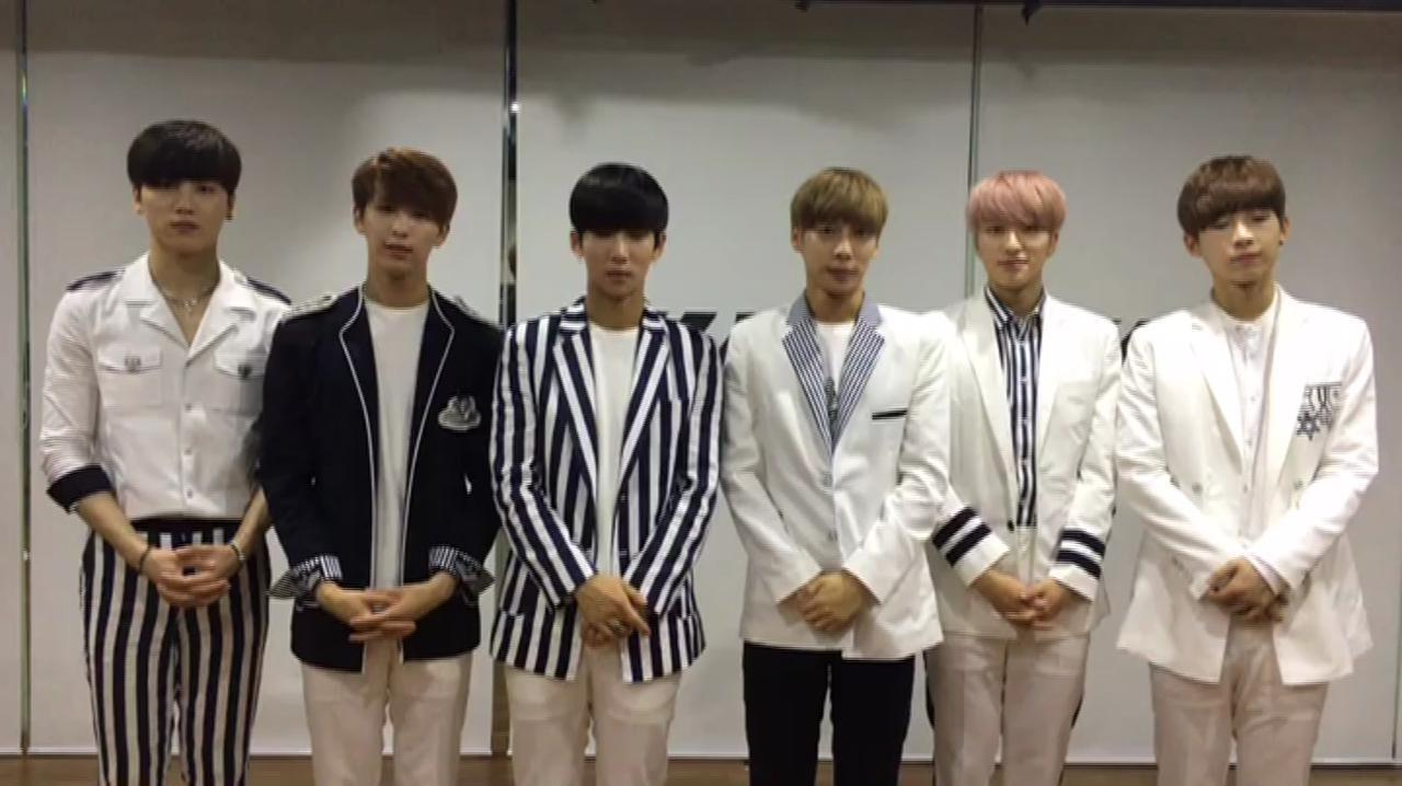 SNUPER VLIVE OPEN