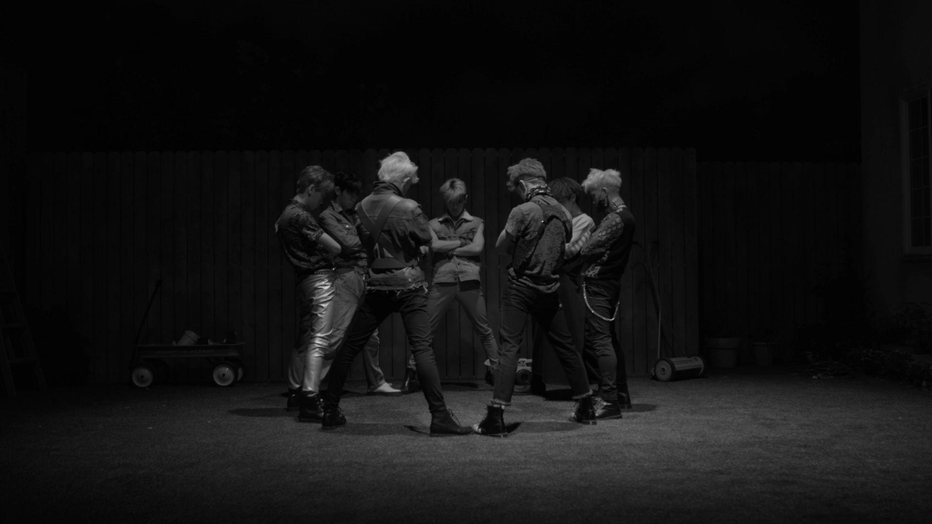 NCT 127_소방차 (Fire Truck)_Music Video Teaser