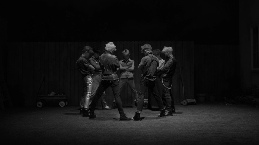 NCT 127_소방차 (Fire Truck)_Music Video Teaser