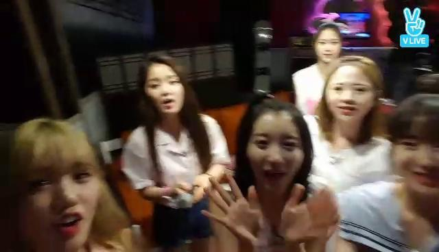 오마이 노래방♡☆