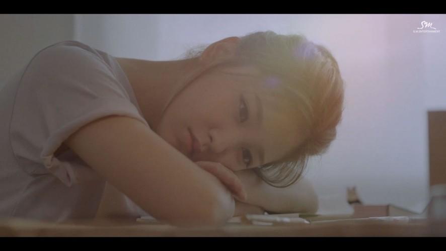 [STATION] J-Min 제이민 X 심은지_집 앞에서 (Way Back Home)_Music Video