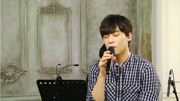 [REPLAY] 존박 LIVE PLAY