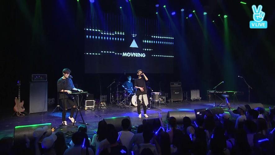 [MOVNING] 뮤지션리그 x 신한 GREAT 루키 라이브 결선 콘서트