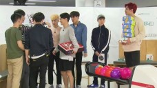 EXO's Bowling Competition – [EXOMENTARY SPORTS]