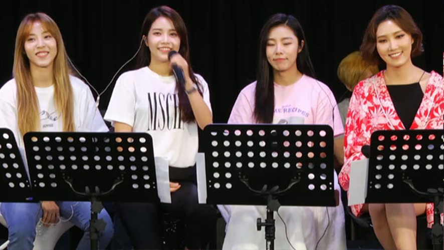 [REPLAY] 2016 MAMAMOO CONCERT <MOOSICAL> PREVIEW