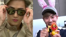 "[GIFT VOD] ""TOP.V.MEMBER.Vehind"" Suho"