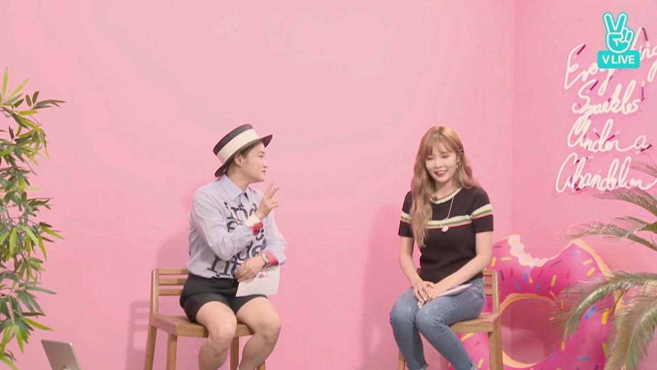 [V PICK!] HyunA - 현아에게 물어보는게 어때?