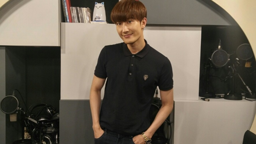 'ZHOUMI' Came from the Star !