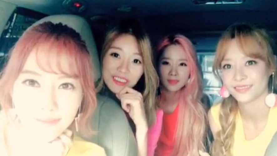 MelodyDay '홍대 POP UP STAGE'