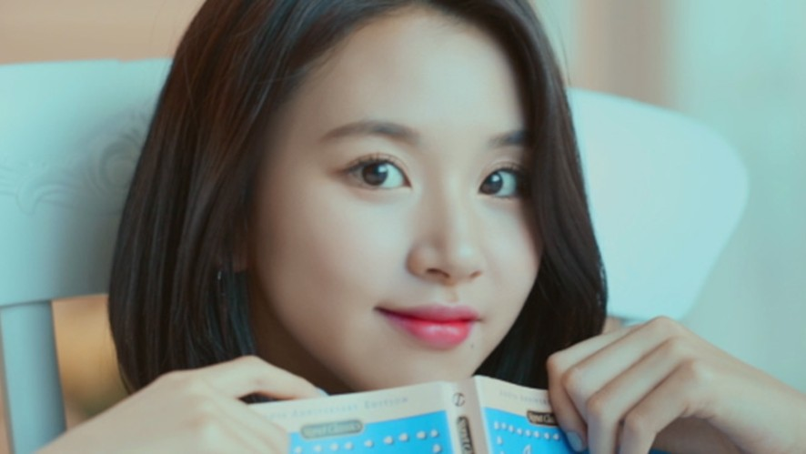 V LIVE - Beautiful TWICE CHAEYOUNG #1