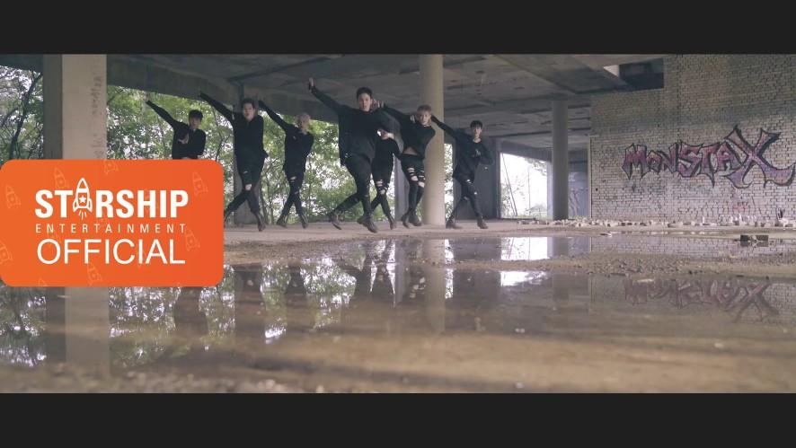 [Special Clip] 몬스타엑스 (MONSTA X) _ 네게만 집착해 (Stuck) Teaser