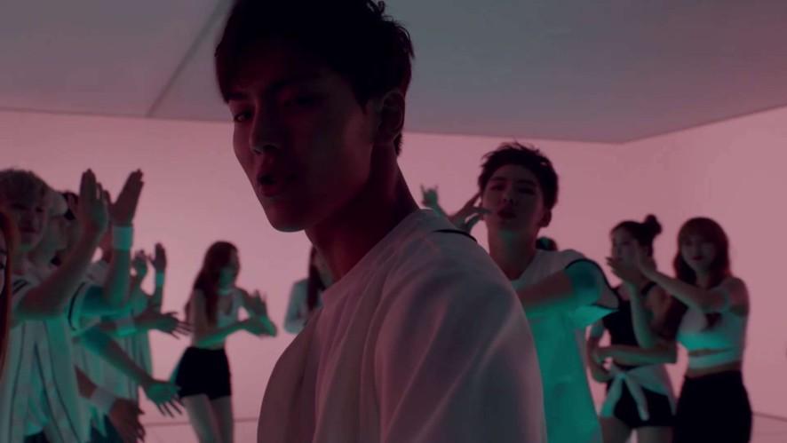 [MV] Y틴 (몬스타엑스 X 우주소녀) _ Do Better
