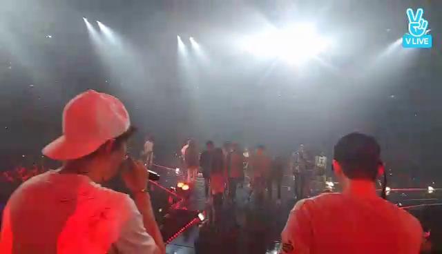 JYPnation 소리질러!!!