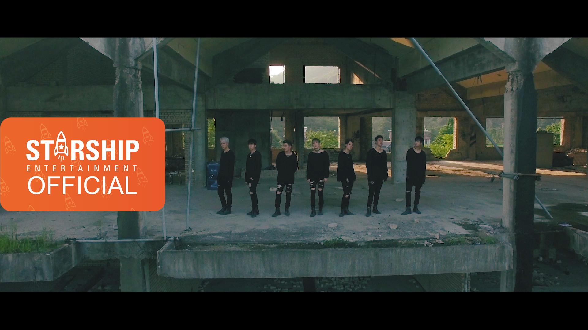 [Special Clip] MONSTA X _ 네게만 집착해(Stuck) MV