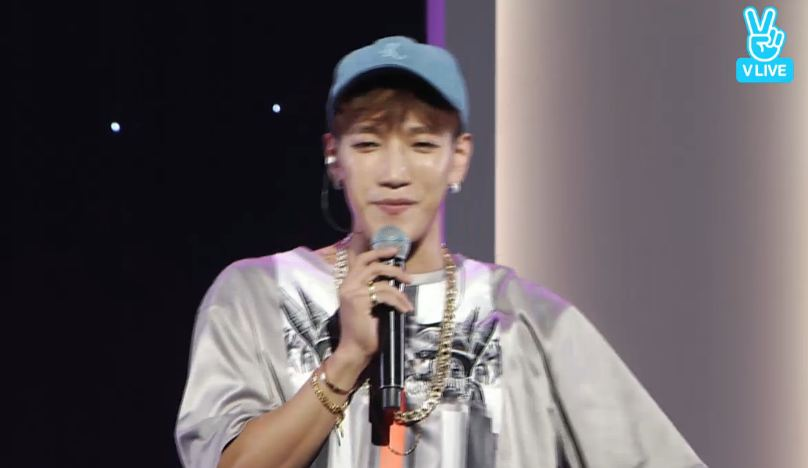 [Replay] JUN. K LIVE PREMIERE