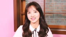 NAYEON's Interview [Beautiful TWICE]