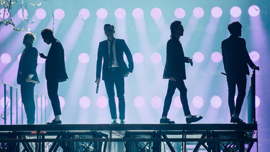 [B] BIGBANG10 THE CONCERT : 0.TO.10 LIVE