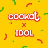 Cookat X Idol