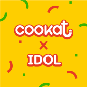 Cookat X Idol