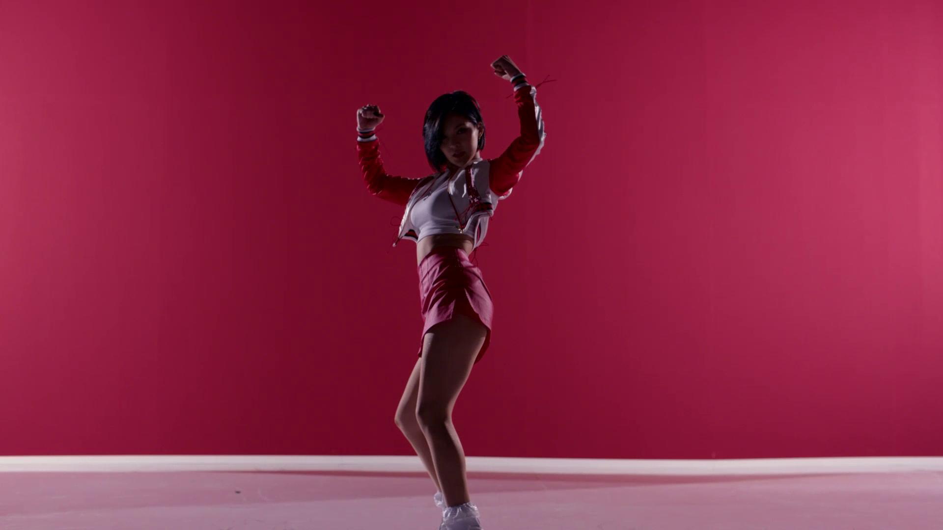 나인뮤지스A [9MUSES A] -'입술에 입술(Lip 2 Lip)' DanceVer MV