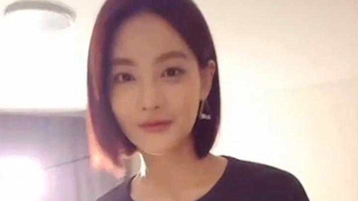 [V MOVIE] 팬서비스 폭발하는 연서언니...☆