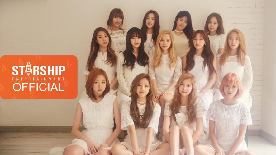 [Preview] 우주소녀(WJSN)_2nd Mini Album 'THE SECRET'