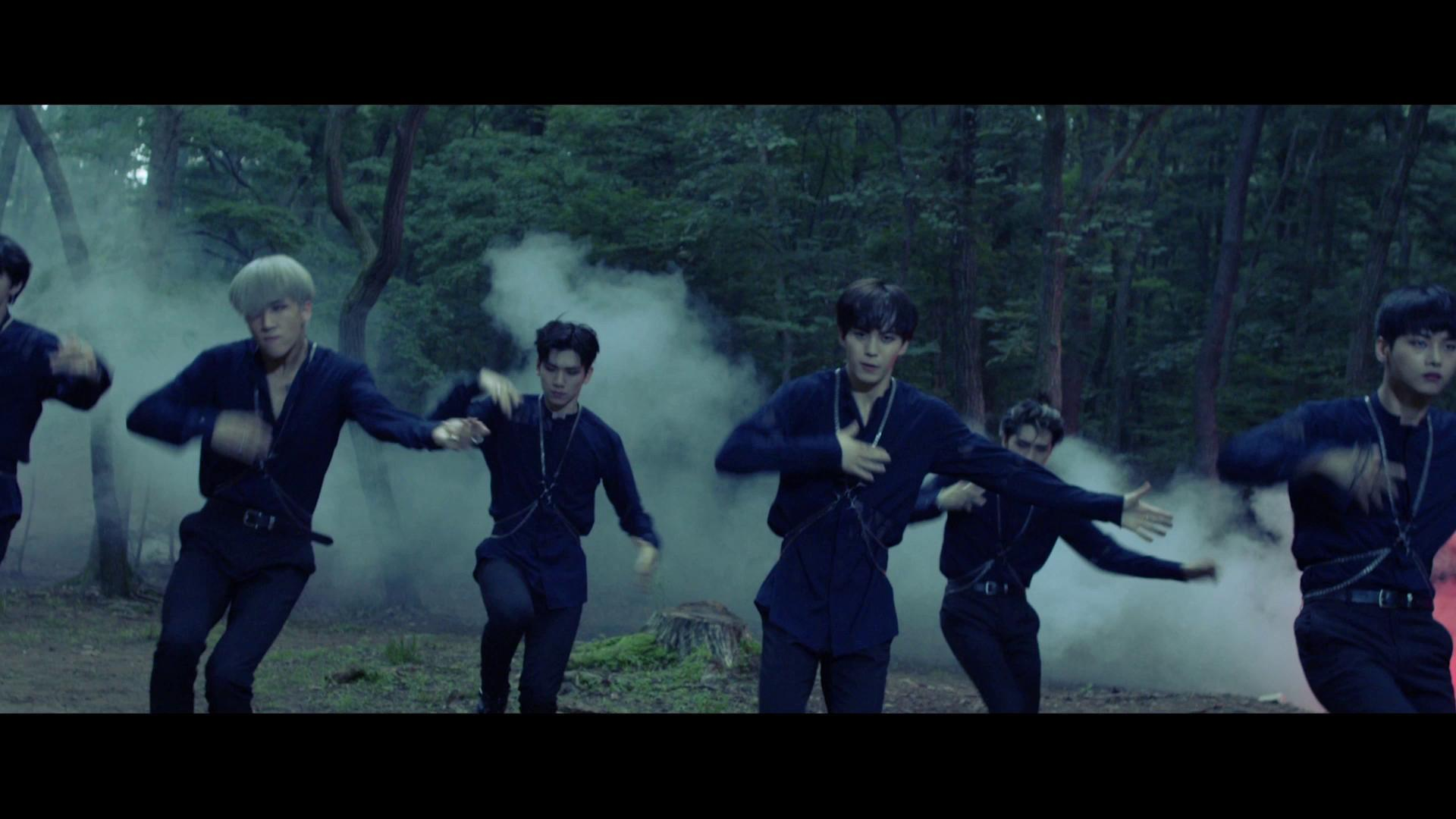 VIXX Fantasy Music Video