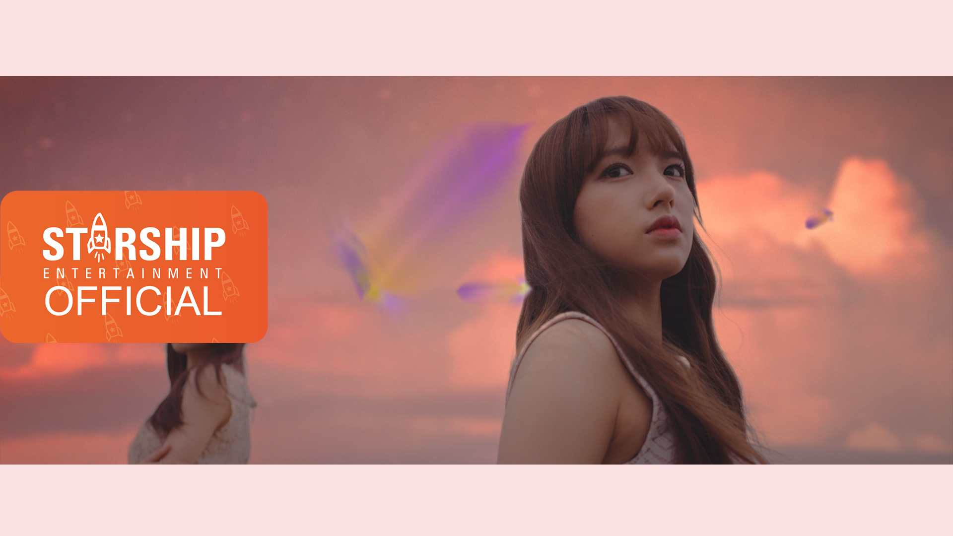 [MV] 우주소녀(WJSN)(COSMIC GIRLS) _ 비밀이야(Secret)