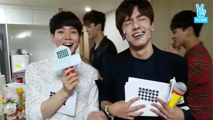 [BOYS24] 해준아 생일축하해! (Happy birthday Haejoon)