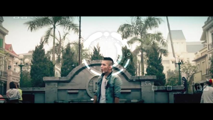 Beautiful Girl - Đạo Diễn Triệu Quang Huy - Cường 7 ft Mr. A